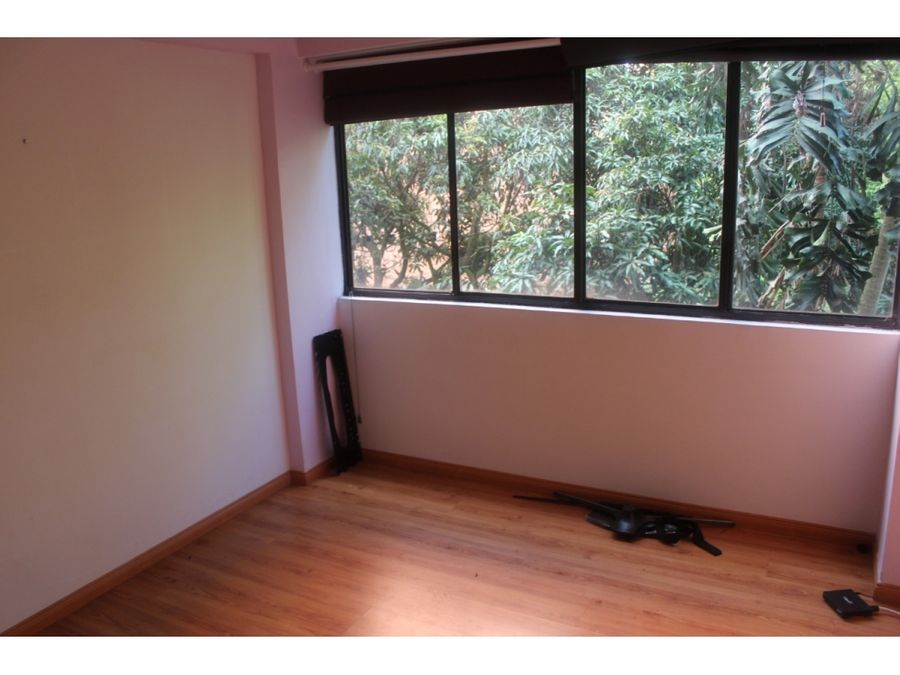 apartamento duplex urbanizacion los yarumos