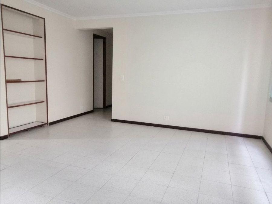apartamento en venta en conquistadores