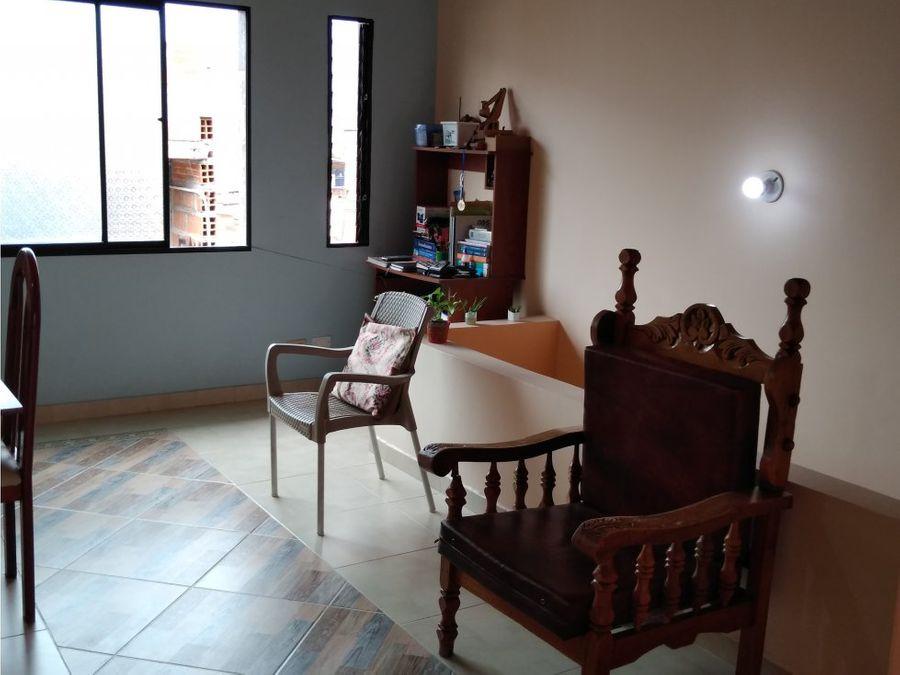 venta casa barrio francisco antonio zea medellin
