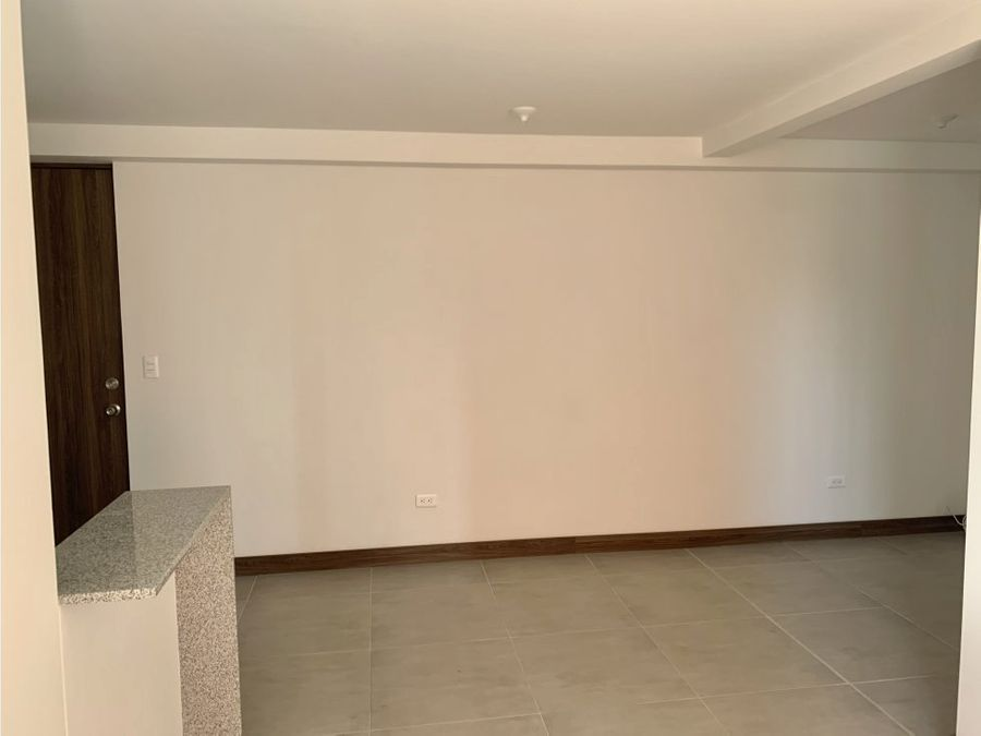 apartamento nuevo en venta en ciudad fabricato bello