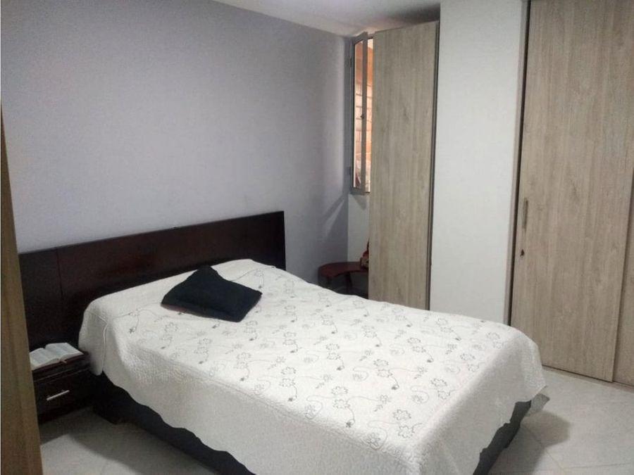 apartamento en venta en bello niquia parte baja