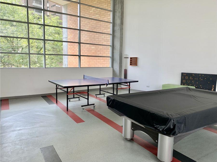 apartamento en venta en provenza poblado