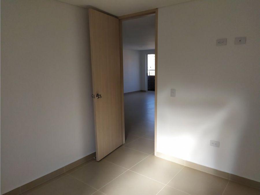 apartamento en venta en sabaneta para estrenar