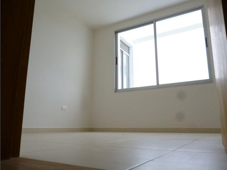 apto 2do piso venta porton de santa maria la ceja antq