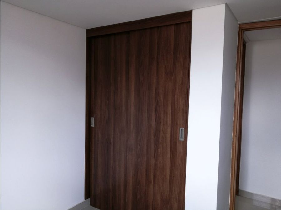 apartamento para la venta en puerta madera