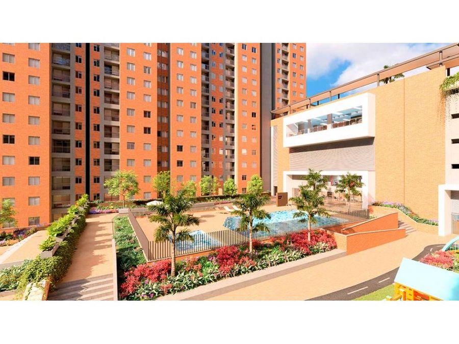 venta de apartamento nuevo en rionegro