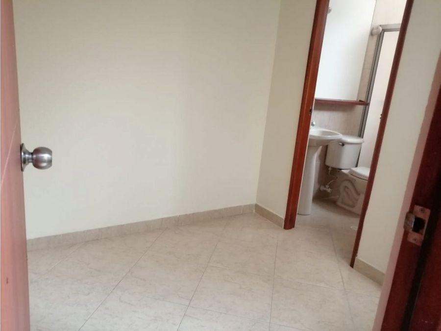apartamento en venta zuniga