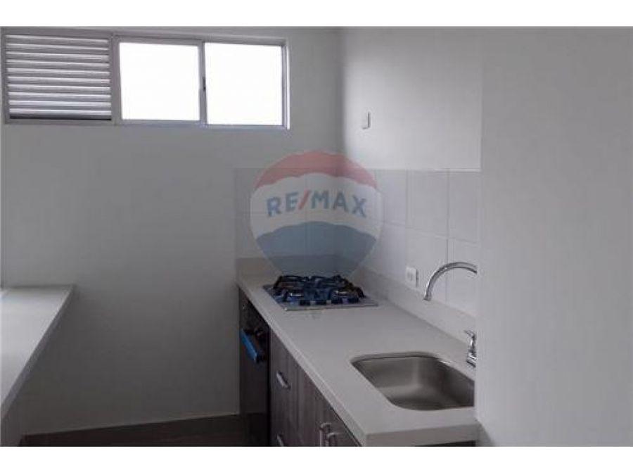 venta de apartamento en itagui sector suramerica