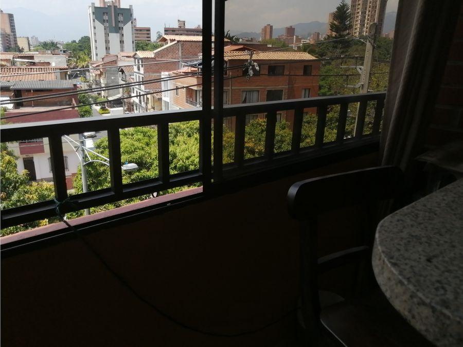 apartamento en venta calasanz piso 4