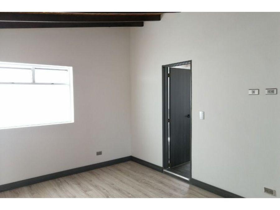 venta de apartamento duplex