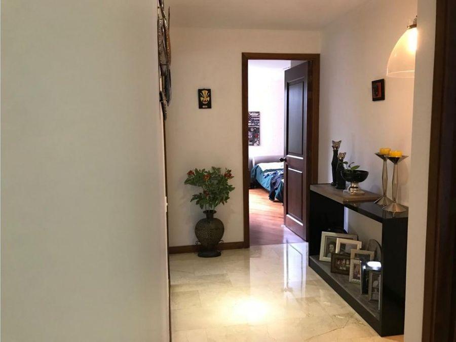 apartamento en venta la florida medellin