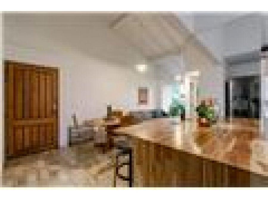 penthouse apartamento en venta provenza poblado medellin