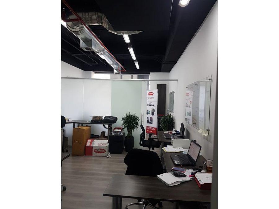 oficina en venta en edificio s48 las vegas envigado