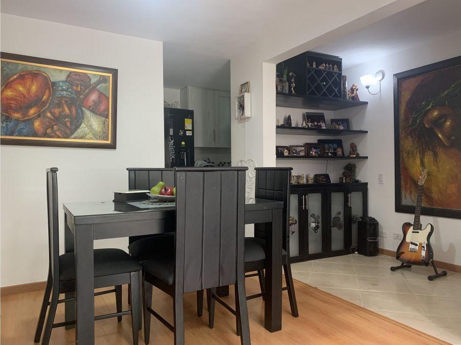 apartamento en venta en castropol poblado