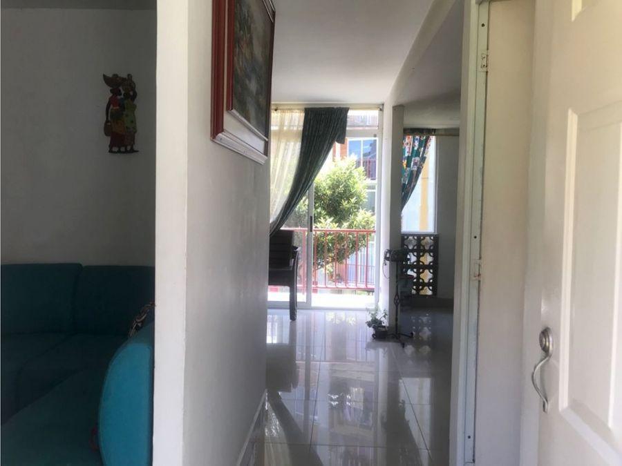 gran oportunidad de venta de apartamento en la aurora