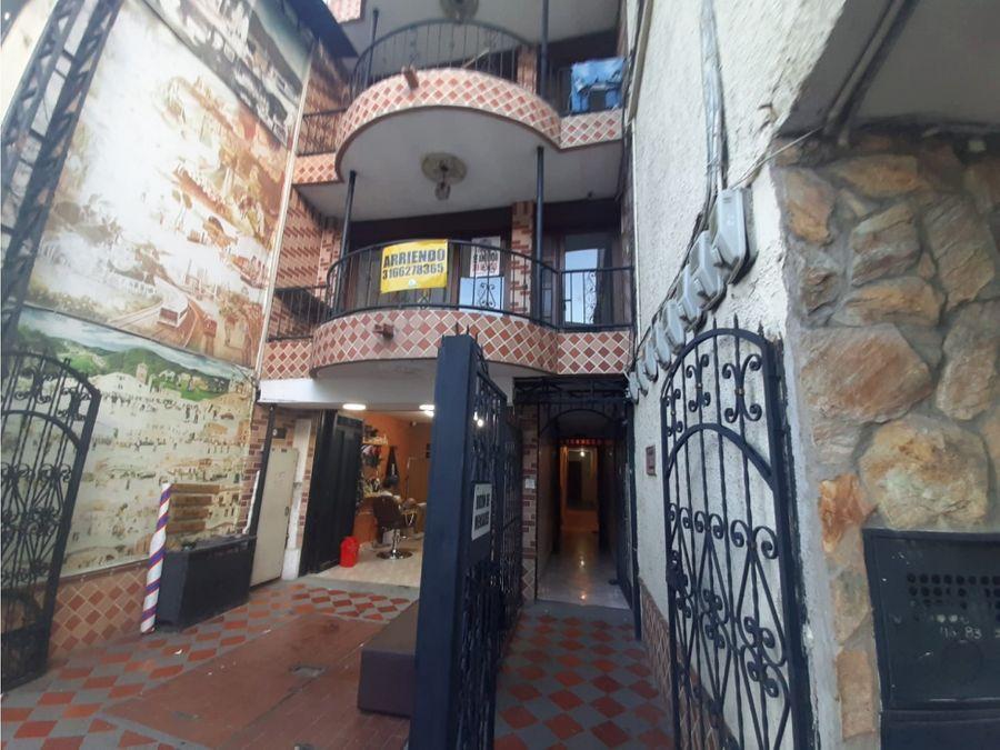 casa tradicional en venta bello barrio prado 1er piso