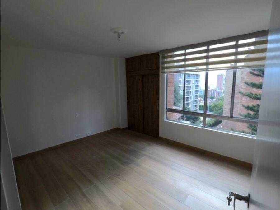 venta de apartamento en el poblado alejandria