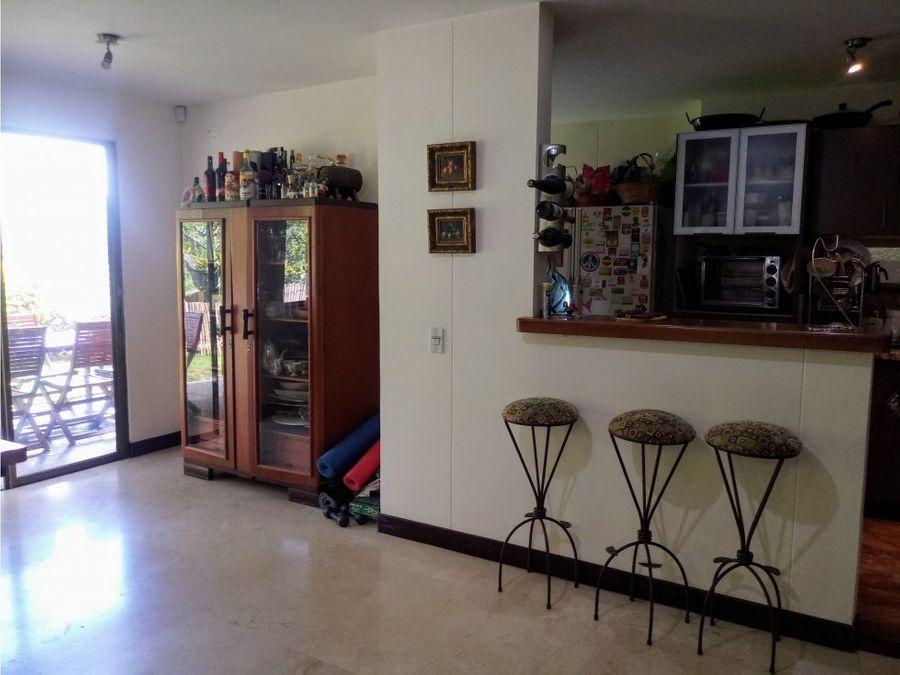 casa en venta sabaneta maria auxiliadora