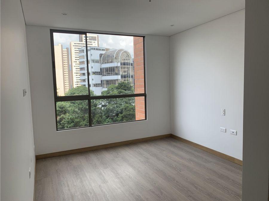 apartamento nuevo en venta poblado linares medellin