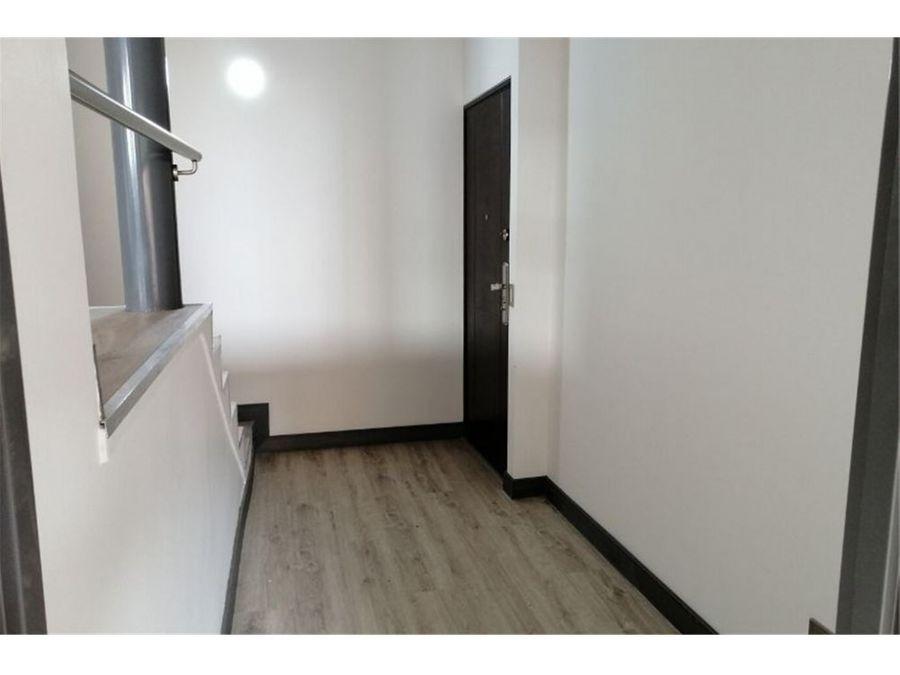 apartamento en venta en simon bolivar medellin