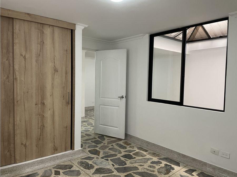 apartamento en venta laureles remodelado zona estrategica