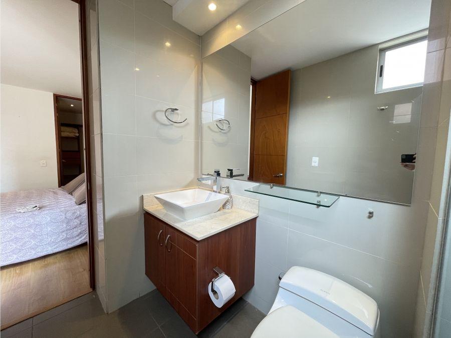 venta apartamento en laureles 115 m2