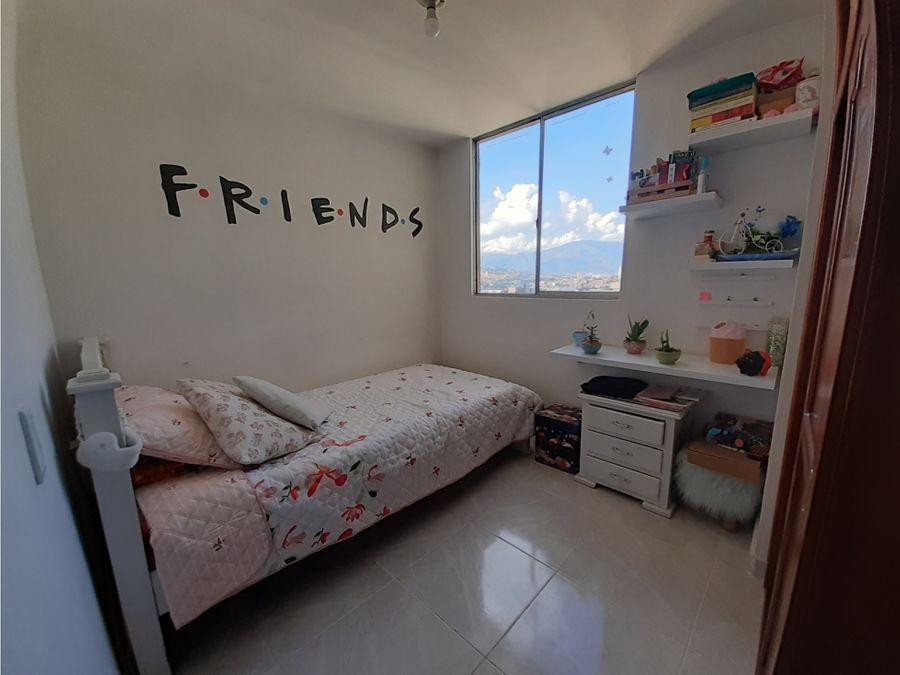 apartamento remodelado en venta prado medellin