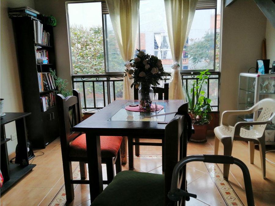 unidad residencial pena verde