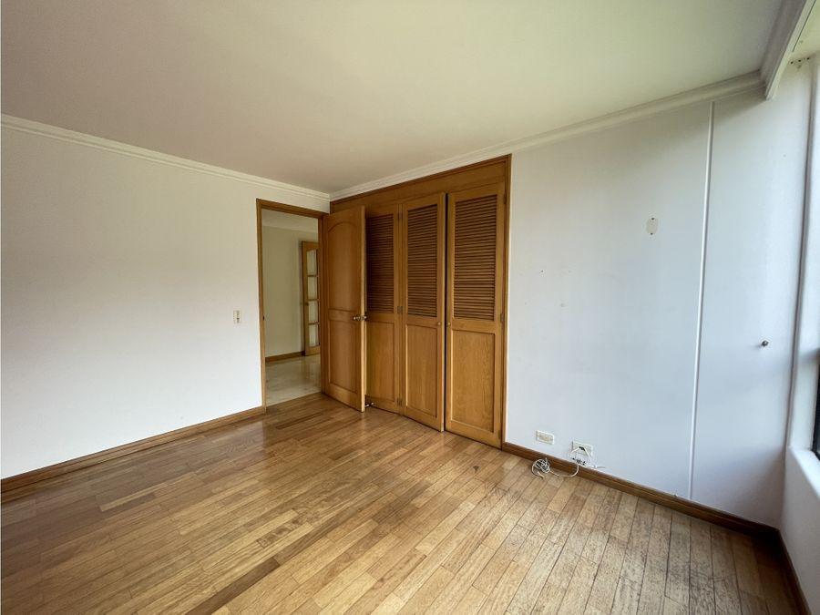 apartamento en venta el poblado campestre