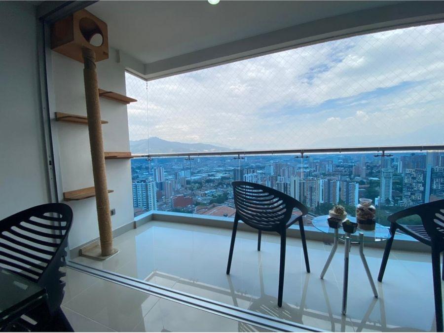 apartamento en venta sabaneta aves maria