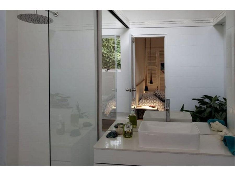 penthouse en venta provenza poblado medellin