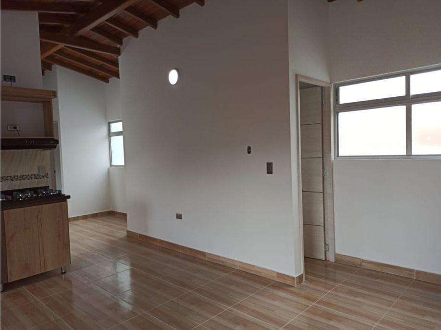 apartamento en venta belen san bernardo