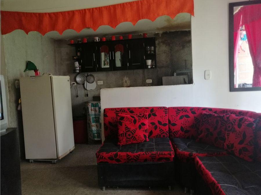 apartamento en venta en aurora de la libertar