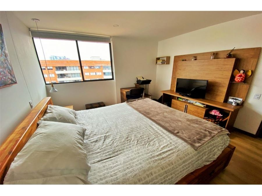 venta de apartamento en envigado loma del escobero