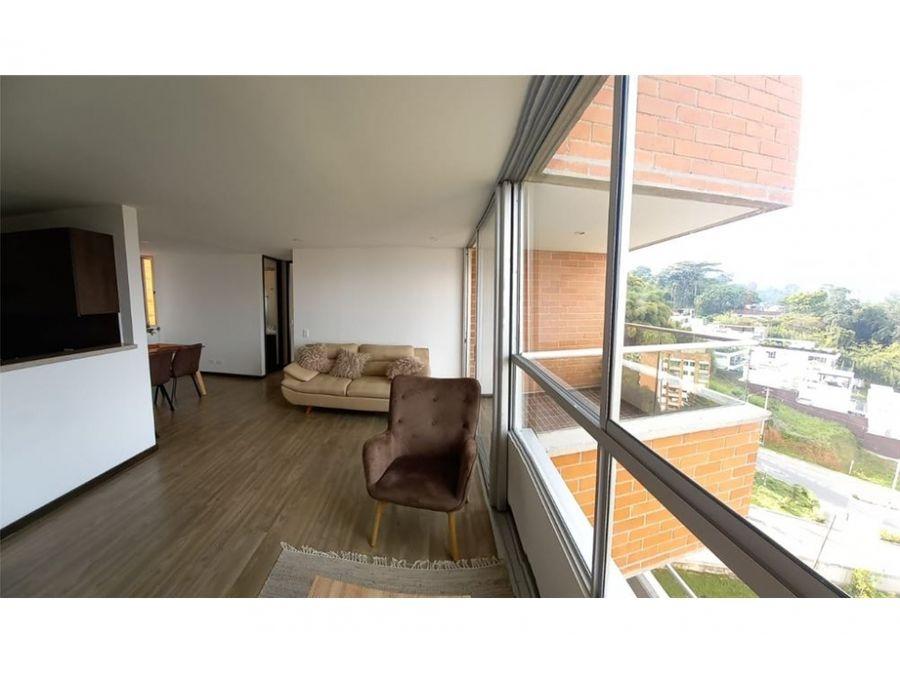 apartamento en venta envigado lyon