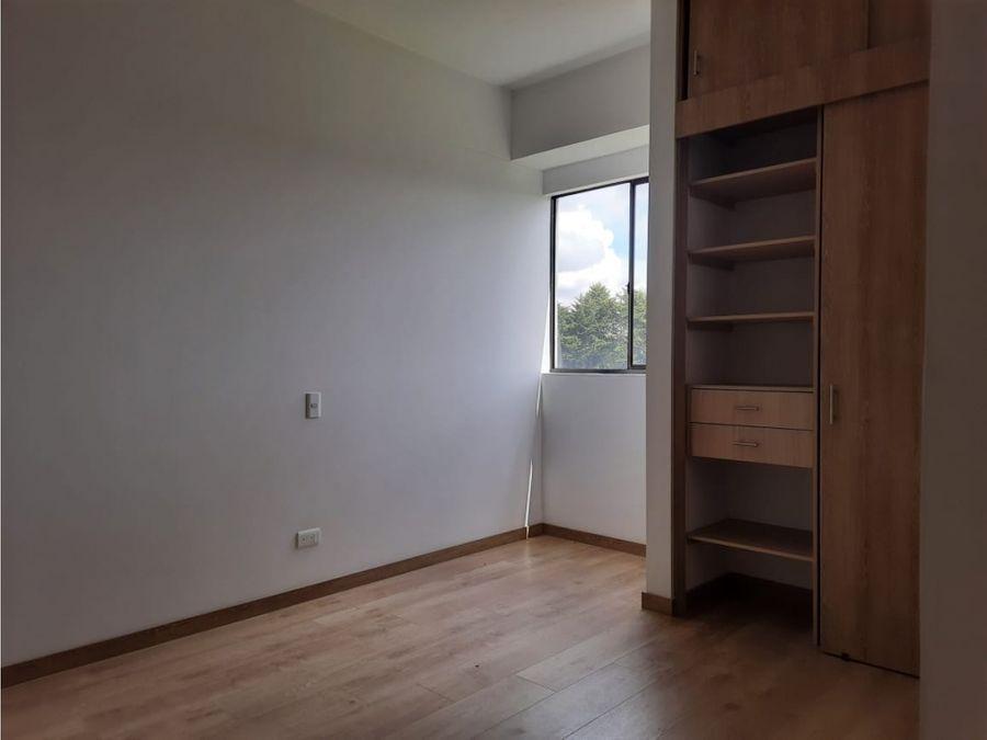 venta apartamento barro blanco rionegro