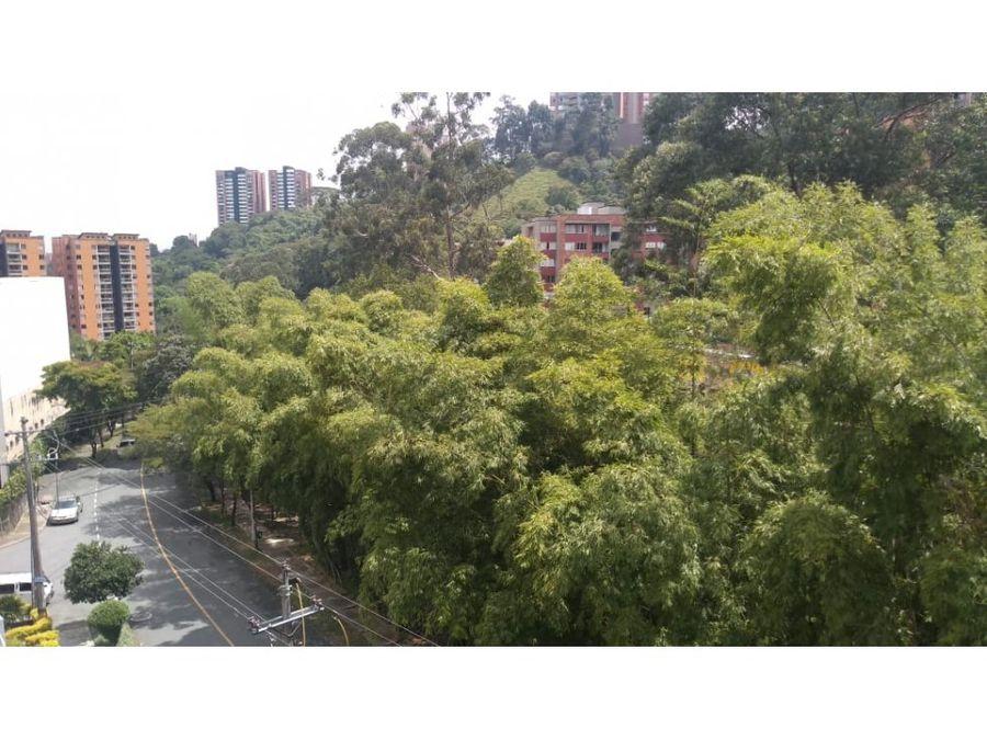 apartamento en venta envigado camino verde