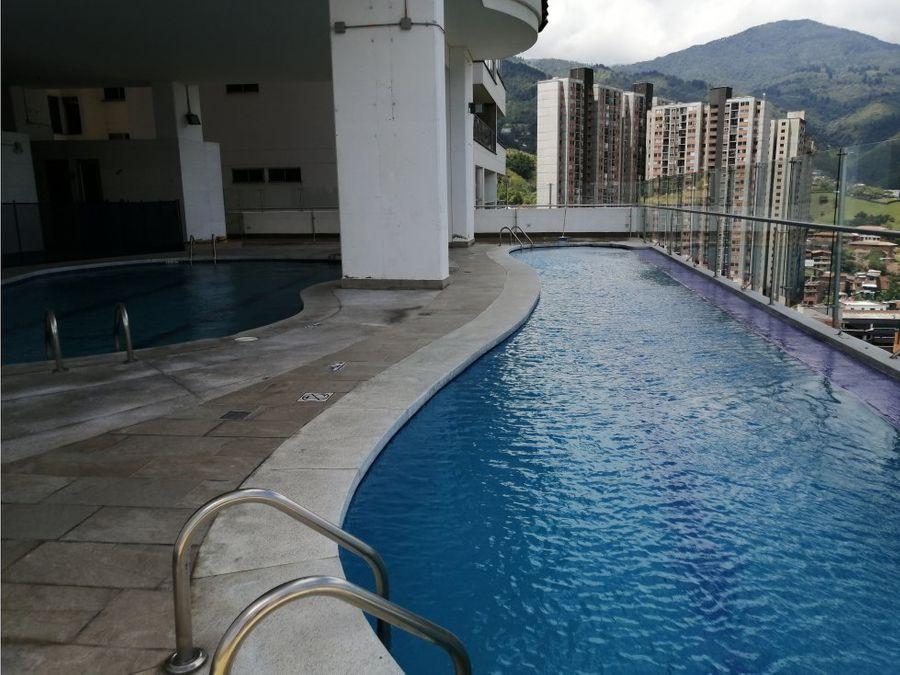 amatista life style apartamento en venta sabaneta
