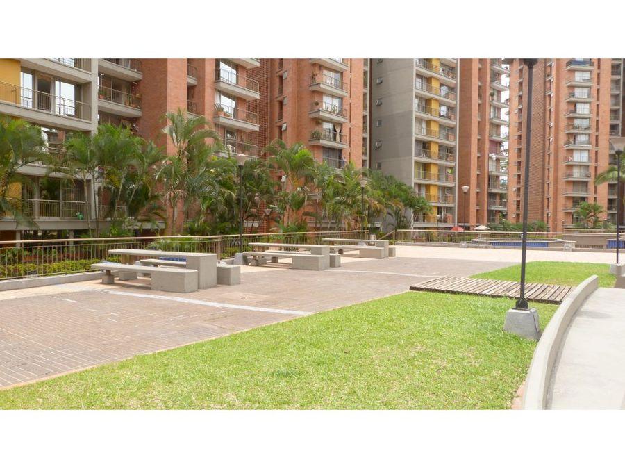 apartamento en venta en envigado jardines
