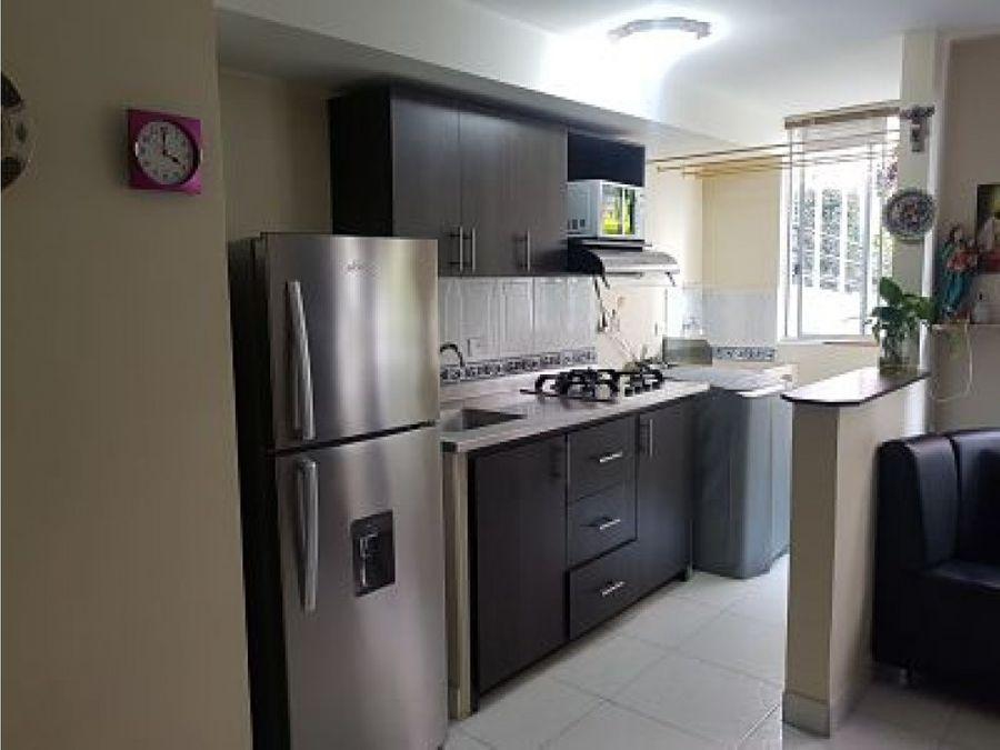 apartamento en venta territorio robledo