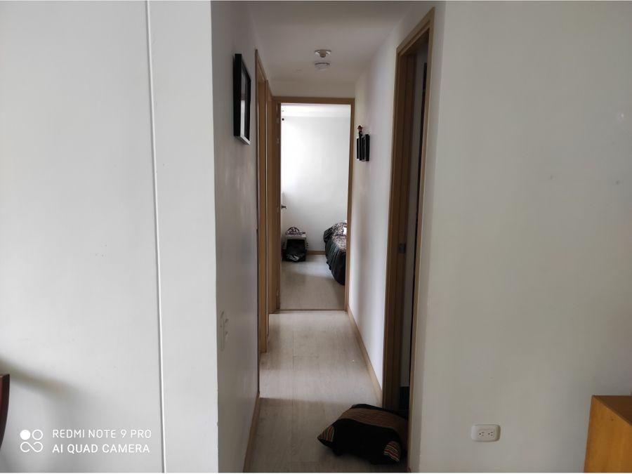 apartamento en venta la estrella sector la aldea