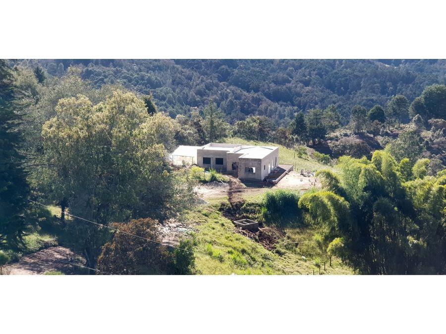 casa campestre en venta guarne antioquia