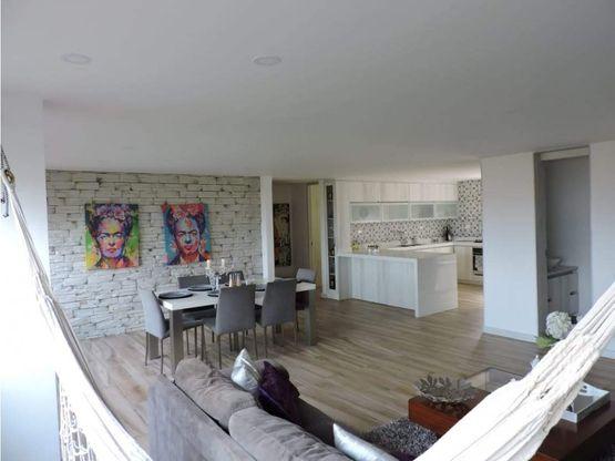 apartamento en venta abadia poblado