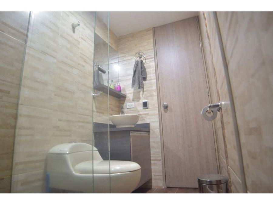 apartamento en venta en el trianon envigado