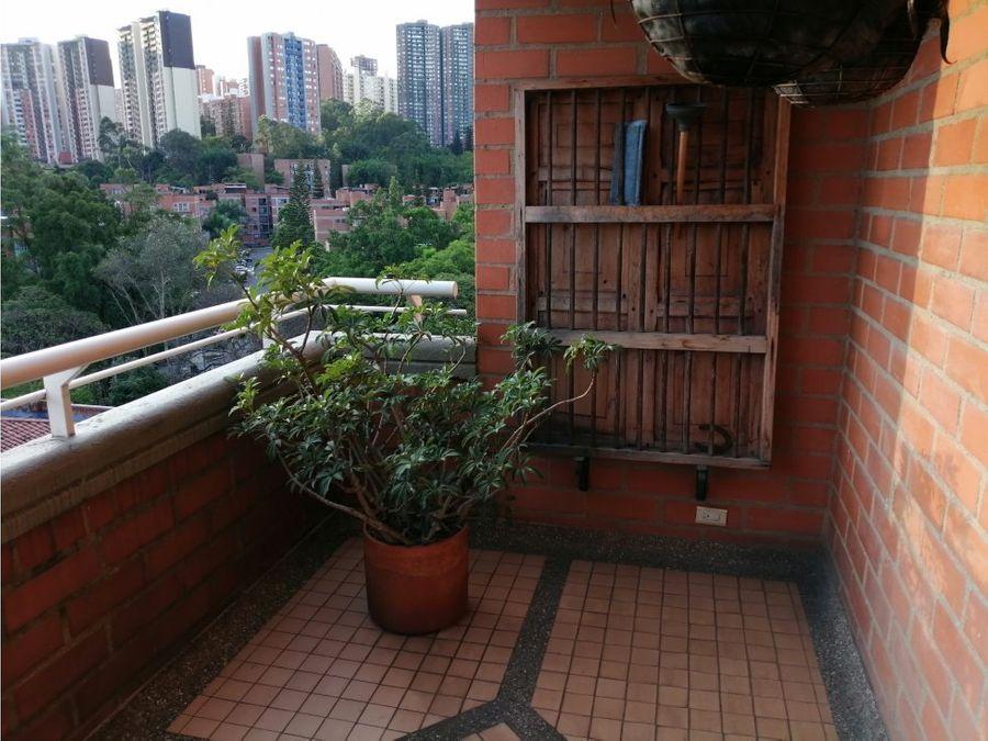 apartamento duplex en venta medellin la mota