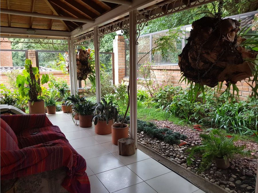 casa en venta poblado jardin de sauzalito