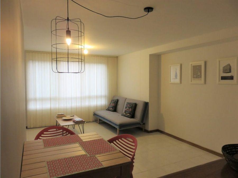 apartamento para alquiler poblado medellin