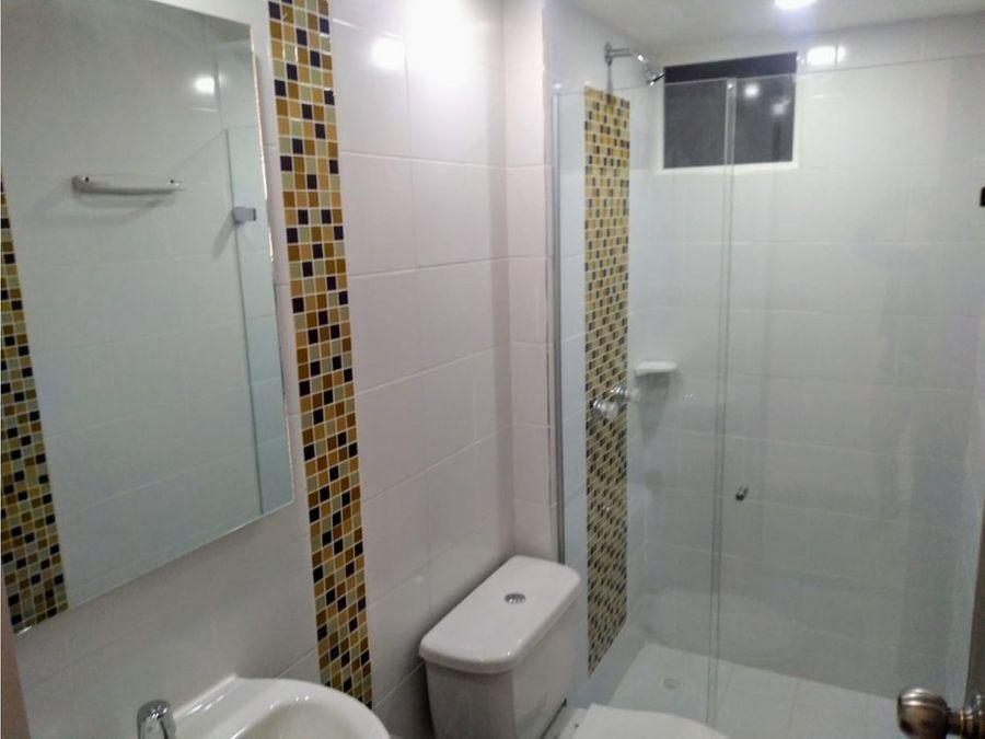 apartamento en venta en sabaneta villa romera