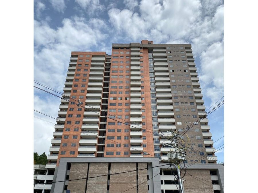 apartamento nuevo en venta amazonia bello antioquia