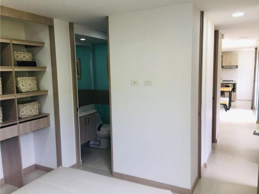 apartamento nuevo en venta en monteflor sabaneta